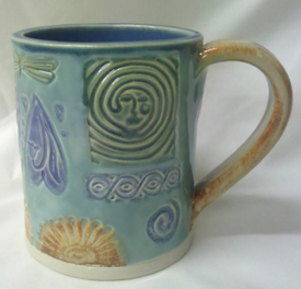 Pleasant Springs Pottery Pottery And Tiles